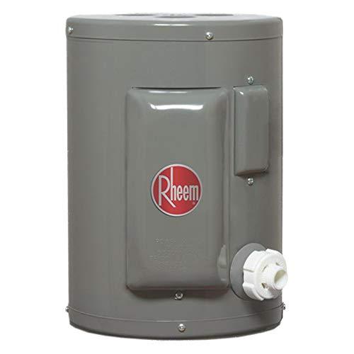Boilers Electricos Oferta, ReeLectric, MXRLC-009, 76 Litros, 220V/1F/60Hz, 25A, 3700W, Calentador Depósito, 2 Servicios