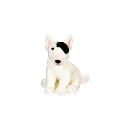 Webkinz Signature Bull Terrier 10.5' Plush