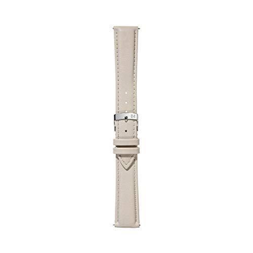 Morellato Correa de Reloj para Mujer, Colección Easy Click, Mod. Trend, de Cuero sintético - A01D5050C47