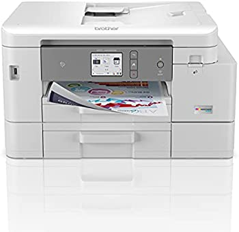 Brother MFC-J4535DW Network Color Inkjet Printer