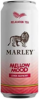 Marley Mellow Mood - Raspberry Tea Lemonade (Pack of 12)