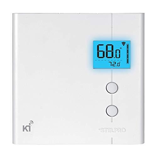 Stelpro Z-Wave Plus KI STZW402WB+ Thermostat