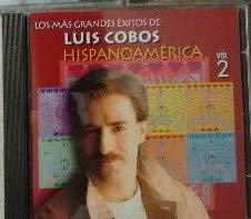 Luis cobos Hispanoamérica vol.2