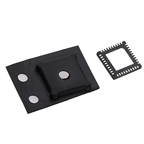 Reemplazo de Puerto Interfaz Delgado Reemplazo HDMI IC Chip para Xbox One S Reparación