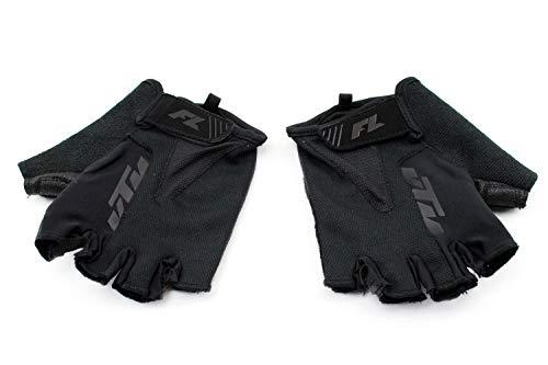 KTM FactoryLine Handschuhe Kurz, Schwarz
