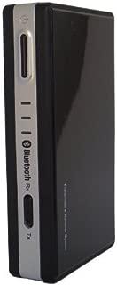 Nolan TRX 蓝牙无线立体声音乐和音频发射器和接收器,双模式网关(带欧盟适配器),适用于 iPad、iPhone、iPo_touch、iPod、蓝牙支持手机、MP3、平板电脑、电脑、电视、家庭立体声系统和蓝牙立体声耳机,立体声接收器