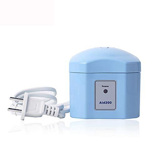 Apparecchi acustici elettronici asciugatura scatola deumidificatore, sicurezza apparecchi acustici termoStatici accessori