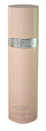 Valentino Valentina femme / woman, Body Oil 100 ml, 1er Pack (1 x 100 ml)