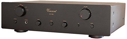 Vincent Audio SV 500 Hybrid Integrated Amplifier