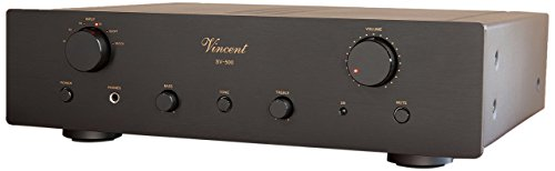 Vincent Audio SV 500 Hybrid Integrated Amplifier