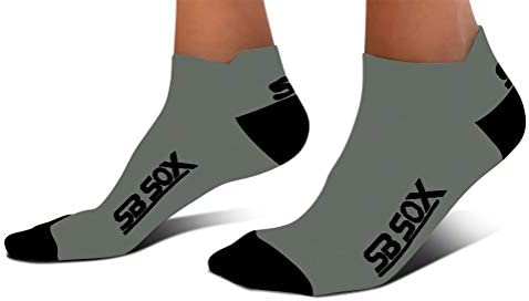 SB SOX UltraLite Compression Running Socks for Men Women 2 Pairs Perfect Option to Our Compression product image