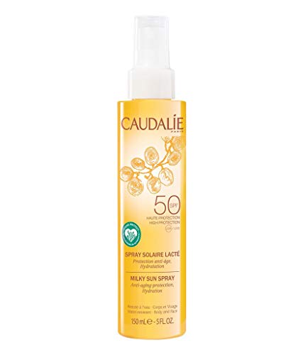 Caudalie Milky Sun Spray SPF50 150ml