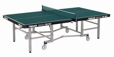Photo de table-de-tennis-de-table-tibhar-smash-28