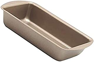 5 Inch Rectangle Non-stick Loaf Tin Bakeware Pan Toast Bread Cake Baking Mold