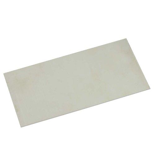Nickel Silver Sheet 18 Gauge 6
