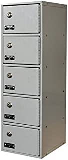 hallowell list lockers