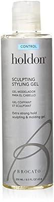 Brocato Holdon Sculpting Styling Gel, 8.5 fl oz