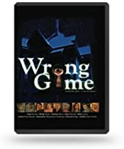 Wrong Game DVD movie in ASL