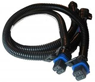 GM LS1 Oxygen O2 Sensor Extension Cable Set of 2 for Camaro Firebird 24