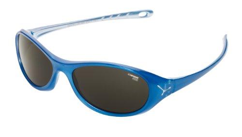 Cébé CB198500074 Gecko - Gafas de Sol Infantiles, Color Azul y Gris