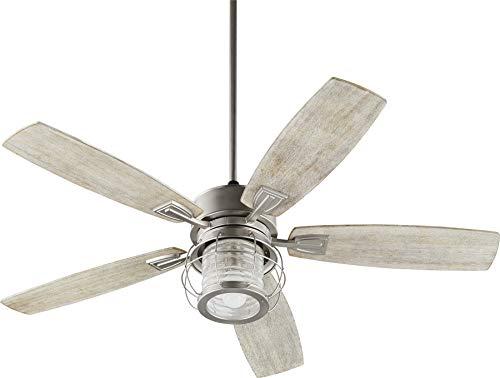 satin ceiling fan - 9