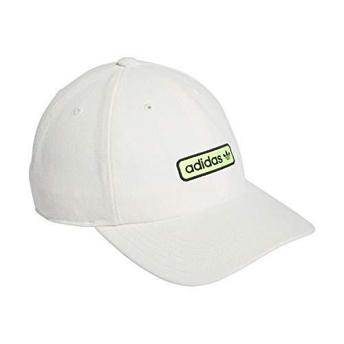 adidas Originals Lowtide - Gorra de béisbol Ajustable para Hombre, Talla única