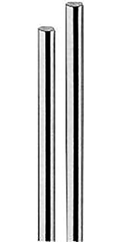 JuNie Stange 8mm 1100mm Stahl vernick.