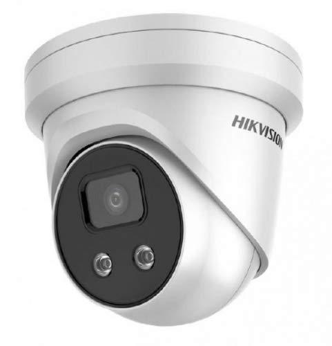 Hikvision DS-2CD2386G2-I(2,8 mm) IP Turret 4K Ultra HD con filtro di allarme guasto Acusense