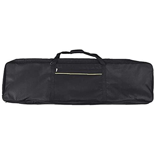 Teclado acolchada caso de la bolsa de 88 Tecla Nota piano eléctrico...