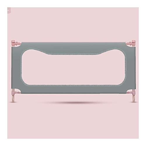 ZQY kinderbed hek leuning bed groot bed breekvast babybed Guardrail Baffle hoogte verstelbaar voor diverse bedden te brengen gemoedsrust aan moeder werk (verschillende maten)