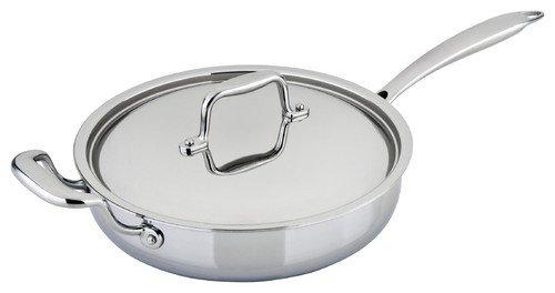 All-Ply Saute Pan 3.2 Qt