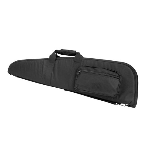 VISM by NcStar Gun Case (40'L X 9'H)/Black...