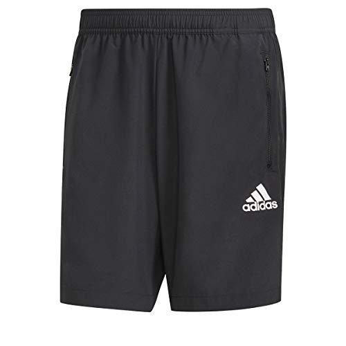adidas Aeroready Designed 2 Move Woven Shorts Black M