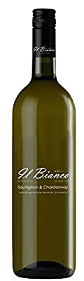 Il Bianco 450 'Zero Sugar - Zero Carbs' Piemonté White, 11 ABV, 75cl By SLIM Wine