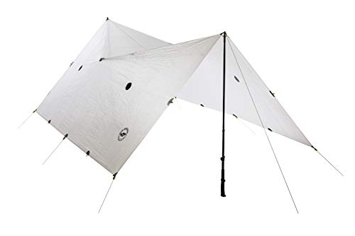 Big Agnes Onyx Tarp Carbon Backpacking Tent (with Dyneema)
