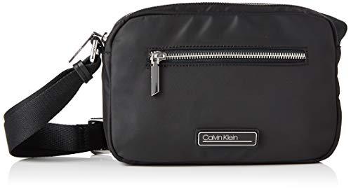 Calvin Klein Mujer Bags, Negro, Taglia unica