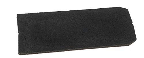 MOE, CTR Neoprene Cheek Pad, Various Thickness Available (1/8 Thick)