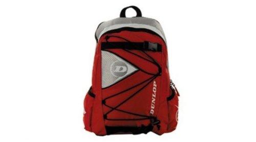 Dunlop Aerogel 4D Backpack Blue Tennistasche