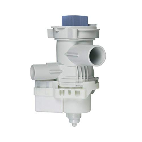 ORIGINAL Pumpe Ablaufpumpe Laugenpumpe 30W Waschmaschine Bosch Siemens 00144192