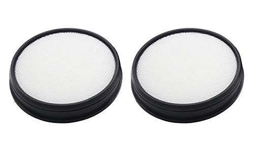 Green Label 2 Pack For Hoover WindTunnel Air Bagless Upright Primary Washable Vacuum Filter (compares to 303903001)