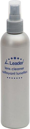 Leader Lens Cleaner Spray Bottle 8oz 236ml Goggles Eyeglasses Sun iPhone
