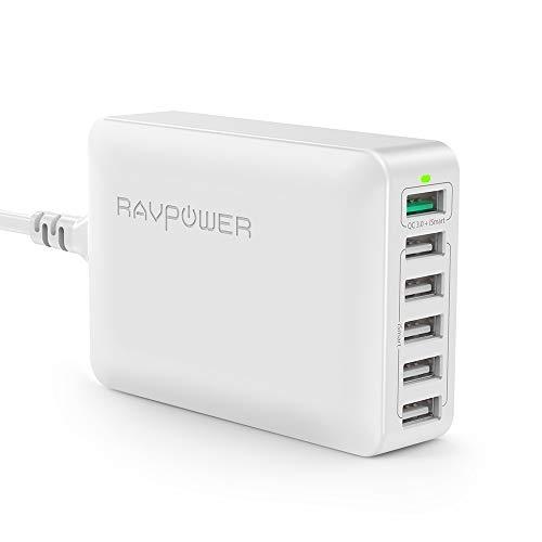 RAVPOWER -  RAVPower Quick