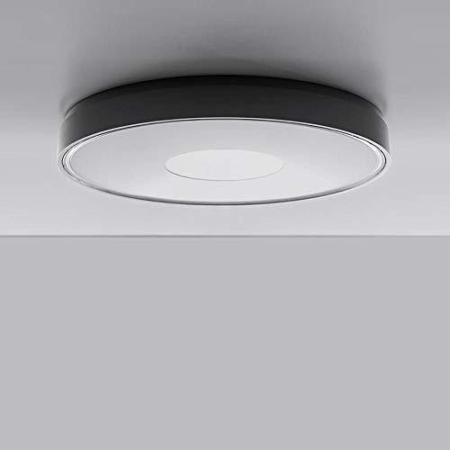 IVELA LED Aussendeckenlampe PN210 IP65 1800lm Grau