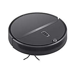 Roborock E25 Robot Vacuum Cleaner [ Best Cleaning Tool of 2019 ]