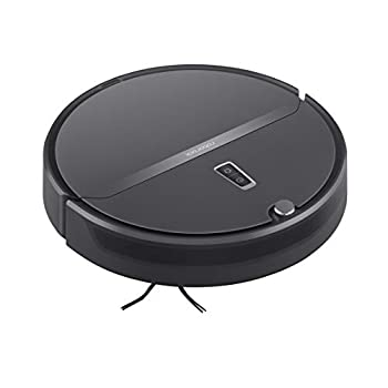 Roborock E25 Robotic Vacuum Cleaner and Mop Review