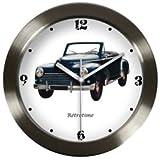 Sonstige-Reloj de pared 203 PEUGEOT capotable D?