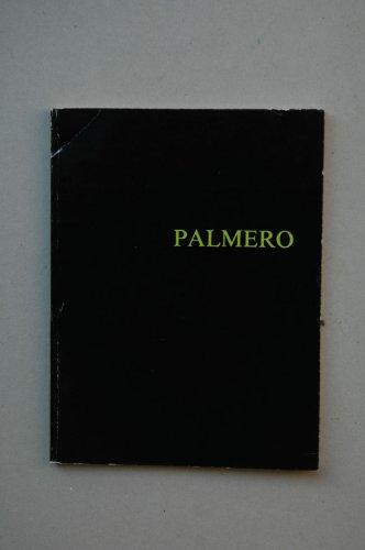 Iridio o Un pasillo de sol oriental. Luis Palmero : [catálogo de exposiciones] : Sala de Arte y Cultura de La Laguna / [prólogo 'superficie, proceso, espesor' / Andrés Sánchez Robayna