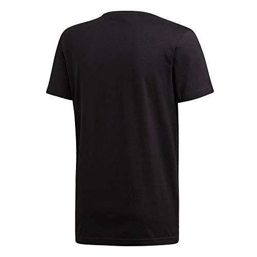 adidas La Juventus 8 Camiseta de bebé, Campeón de Italia 37 Scudetto 15-16 años, Negro ⭐