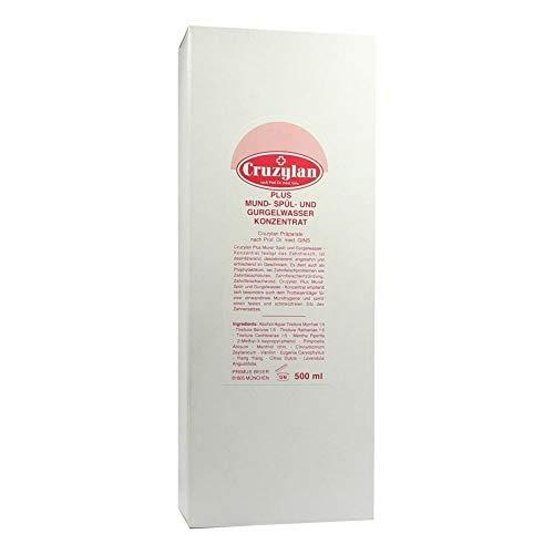 CRUZYLAN plus Tropfen 500 ml