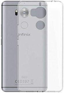حافظة شفافة لهاتف إنفينكس زيرو 4 بلوس X555